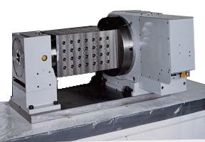 Teilapparat Standard mit Brücke und Gegenlager
