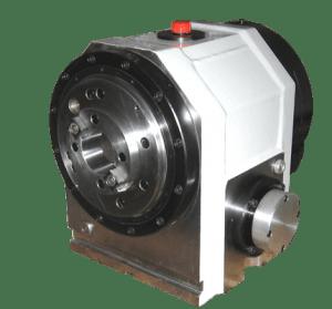 Standard CNC Teilapparat verschiedene Grössen